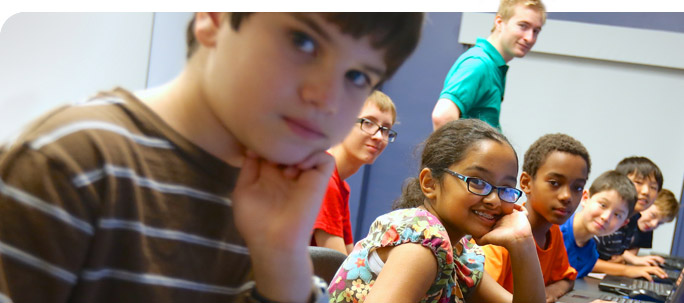 Coding For Kids Kids Coding Classes Pine Valley Institute