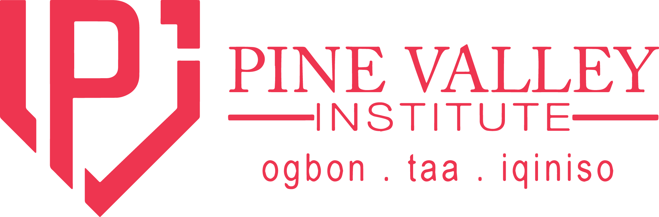 Pine Valley Institute
